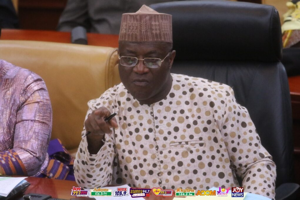 Appointments Committee has no power to disqualify ministerial nominees – Osei-Kyei Mensah-Bonsu