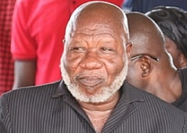 At 70, I'm too blessed to need NDC for anything – Allotey Jacobs 'spits' on NDC membership card