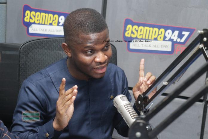 Election petition judgement predictable – Sammy Gyamfi