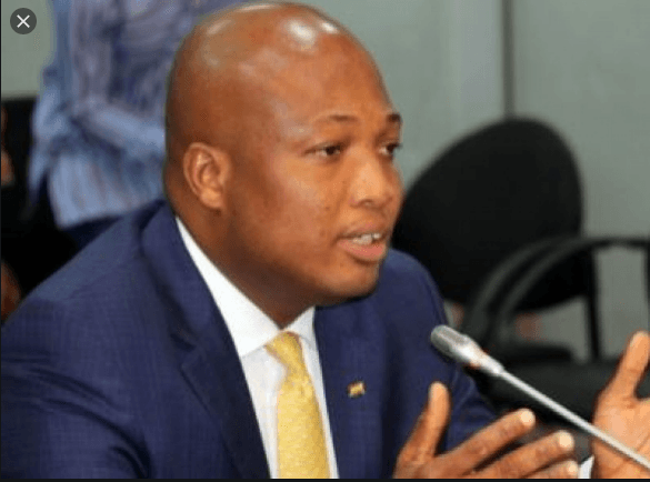 Okudzeto Ablakwah Resigns From Appointments Committee Of Parliament