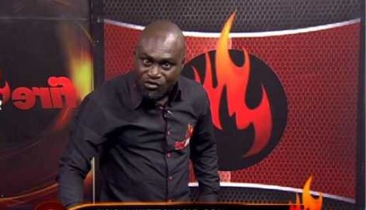 Leave 'My Babe' Else I Open Fire For You -Countryman Songo Fights For Serwaa Amihere