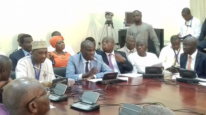 Mugabe Maase gives detail info on Gh¢5Million 'vetting motivation' given to NDC MPs in exchange for approval