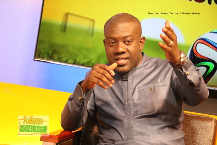 Attorney General is working on new Agyapa deal – Oppong Nkrumah