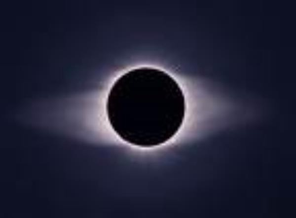 15 Years Ago Toady, A Historical Eclipse Of The Sun Occurred In Ghana