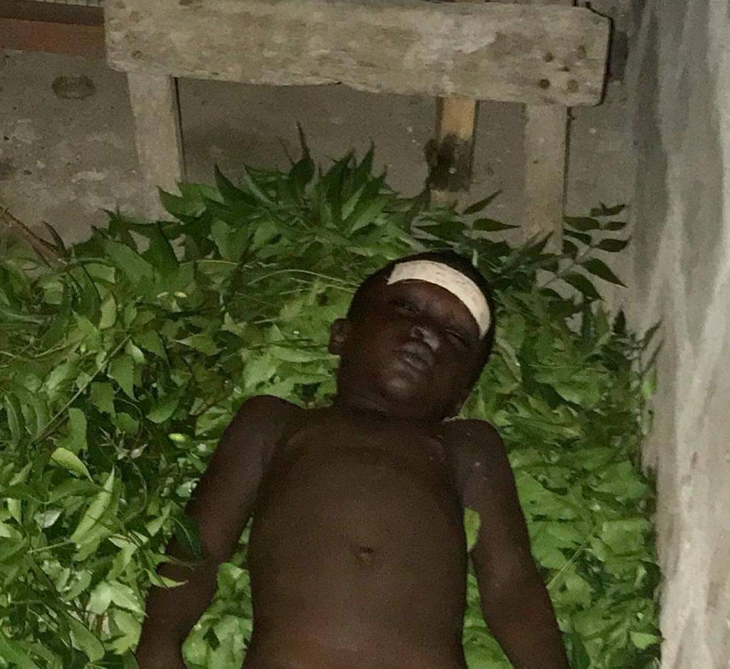 4-Year-Old Boy Allegedly Killed By Beninois For Rituals At Pokuase