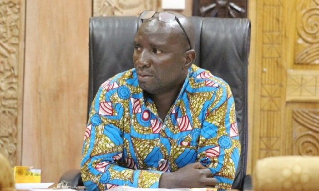 Classification of film act contravenes a supreme court ruling – GIBA president points out
