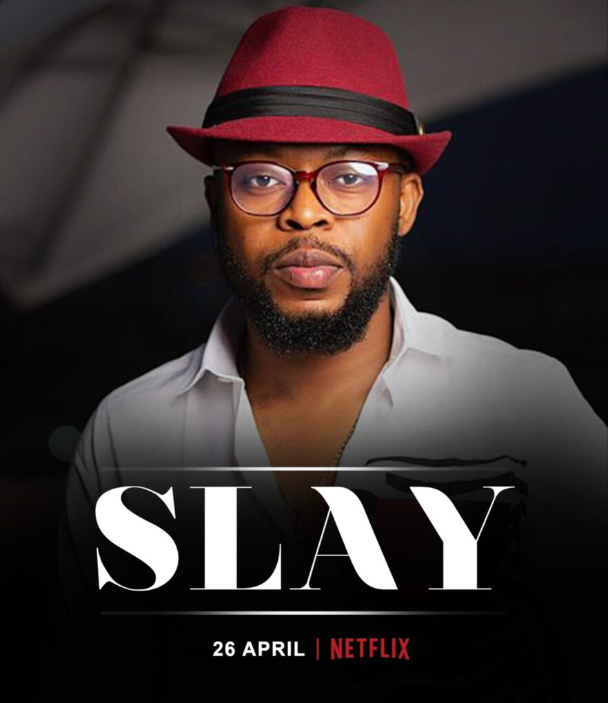 Kalybos And Bismarck The Joke Star In South African Netflix Movie