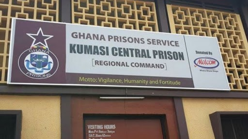 Kumasi Central Women's Prison Appeals For Support