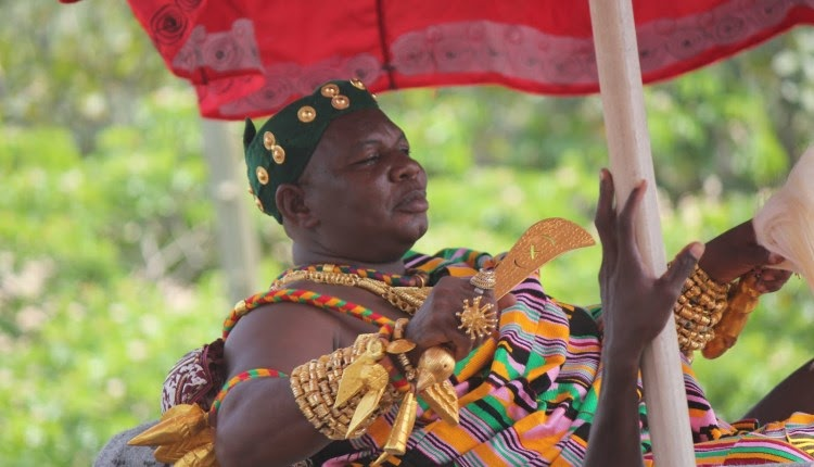 Brekusu traditional council appeal to Akufo-Addo and IGP to ward off encroachers