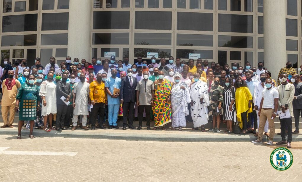Relationship Between Assembly Members And Unit Committee Must Be Cordial – AMA Advises