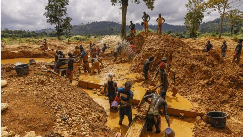 Small Scale Miners Advice Government To Decentralize The Fight Against Galamsey