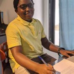 Michael died of complications following two successful brain surgeries at the Korle Bu Teaching Hospital