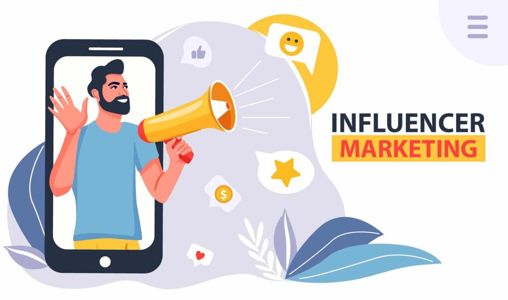 How Influencer Marketing Can Be Beneficial To Your Business In A Pandemic Economy