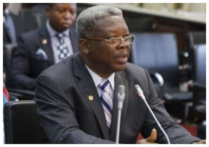 Ghanaian Authorities Must Stamp Their Authority To Rid The Country Off Corruption- Justice Yaw Appau