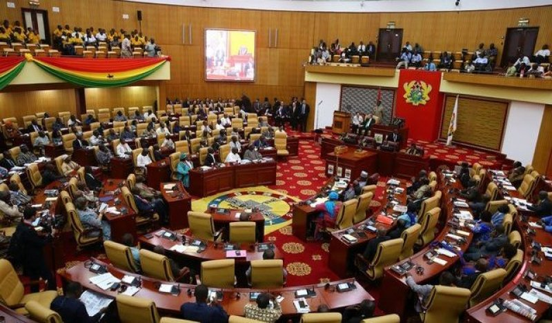 Parliament Resumes From Recess Today