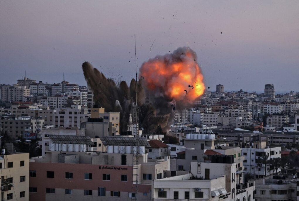Israeli Ambassador To UN Defends Attacks And Killing Of Civilians In Palestine