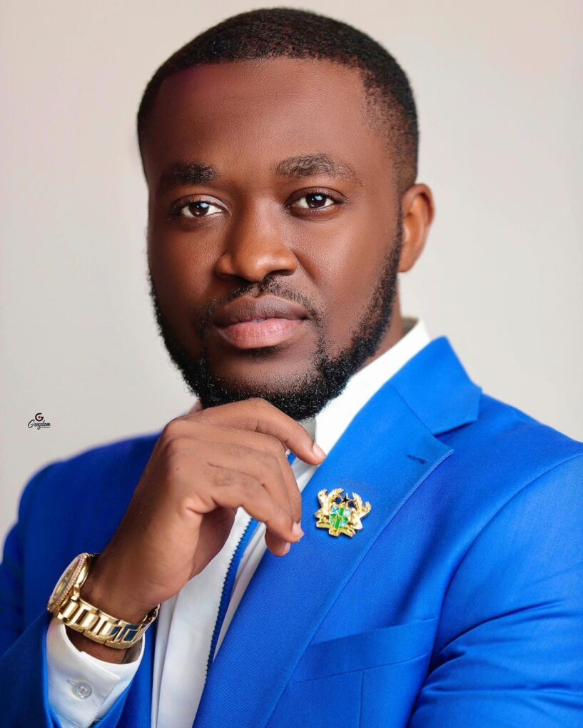 Make sure you have enough sleep as an individual that will save your life – Kennedy Osei Advises