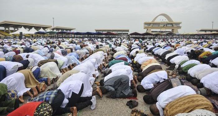 Muslims To Observe Covid-19 Protocols At Eid Prayers