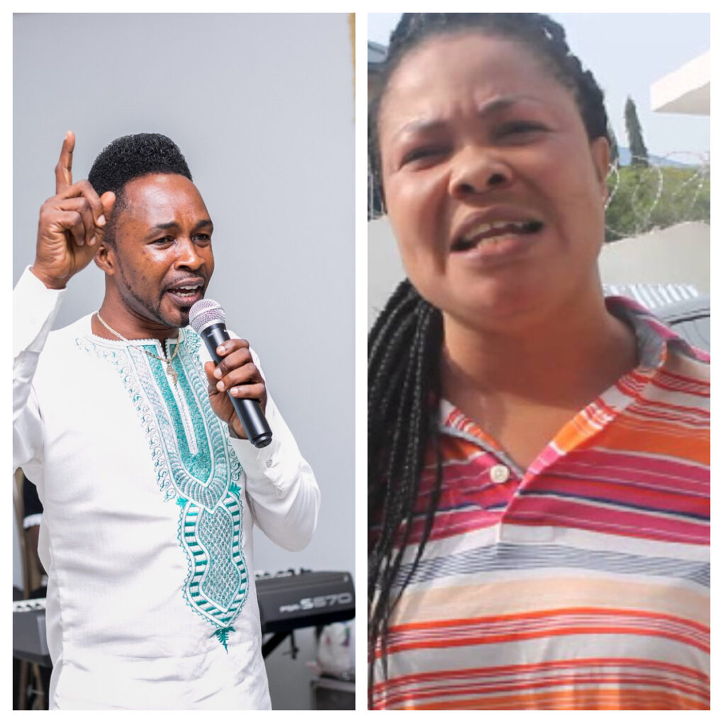 Nana Agradaa Has Only A Few Days To Live If She Does Not Repent Truly – Nicholas Omane Acheampong