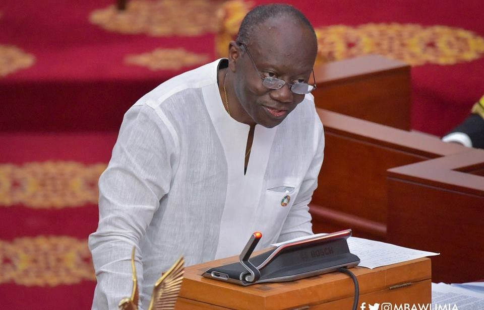 Let's #FixTheCountry Together – Ken Ofori-Atta Calls For Collaborative Efforts From Ghanaians