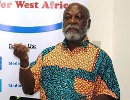 Professor Kwame Karikari Lauds The Establishment Of Office For The Safety Of Journalists