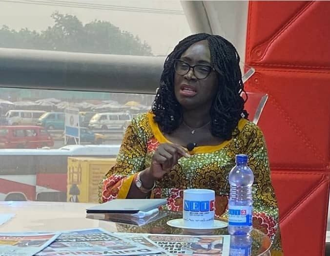 Gifty Twum Ampofo gets the nod as Deputy Education Minister after initial hesitation