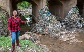 Plastic Ban – Malawian Activist Win Award 3 Years After