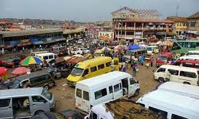 Ghanaians To Pay More For Transport As Fares Go Up By 13 Per Cent