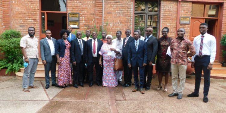 Ghanaians advised to take advantage of International Development Fund