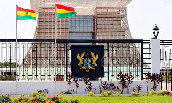 Akufo-Addo's Second Term Cabinet Announced