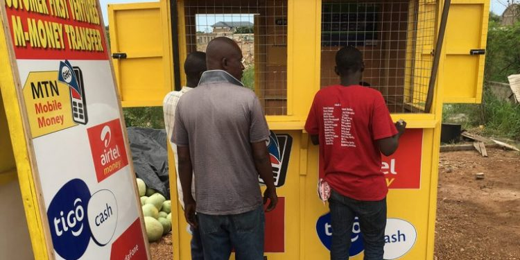 Mobile Money Agents kick against 10% tax imposed on their earnings