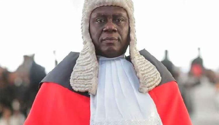 CID To investigate bribery allegation involving Chief Justice