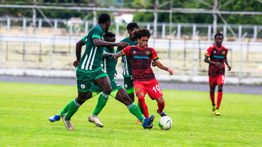 GPL Round-up: Kotoko, Hearts of Oak draw as Liberty and Medeama claim victories