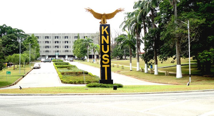 KNUST suspends SRC Elections after clashes between Katanga and Conti