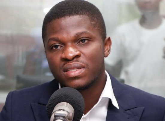 Sammy Gyamfi to be hauled before Privileges Committee of Parliament for contempt