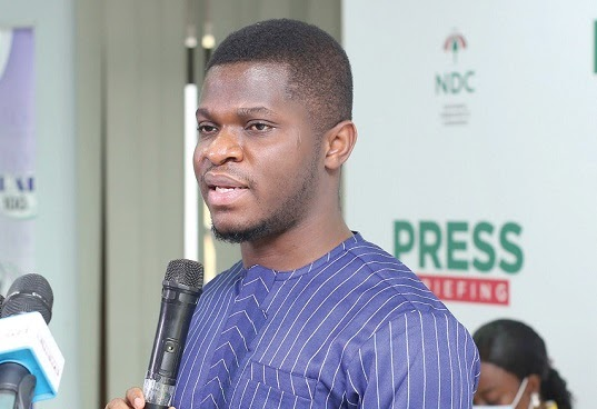Sammy Gyamfi explains why the NDC will challenge the judgement of the Cape Coast High Court