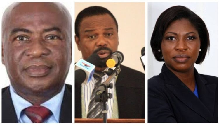 Vladimir Antwi-Danso, 2 others form a 3-member committee to investigate Ejura killings