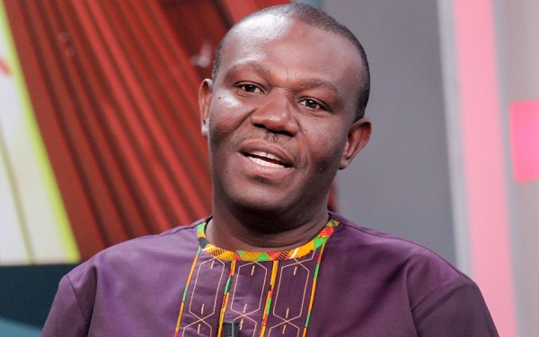 I expect 'Nana Addo to assent to Anti-LGBTQI Bill' when it comes – Ho West MP