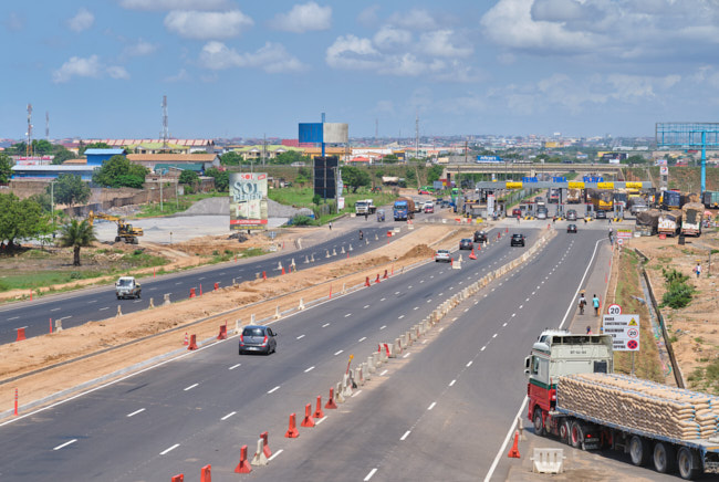 Minority's claims on Tema Motorway expansion project are frivolous and must be disregarded- Government