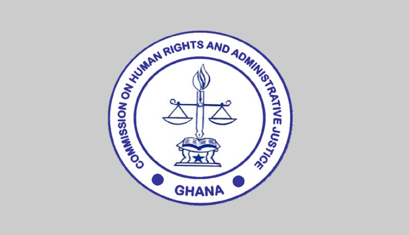 CHRAJ dismisses ASEPA's petition to investigate $5 million bribery allegation against Chief Justice