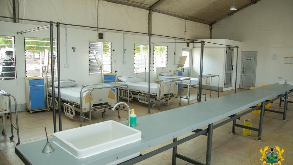 Health Minister reveals more Covid-19 centres in the offing