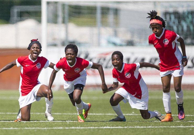 Women's Juvenile League to commence in 2021/22 season