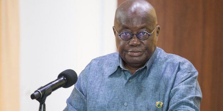 Democracy has been good for Ghana and Africa – Akufo-Addo