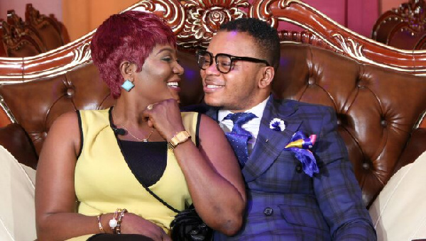 Bishop Obinim visited me every month while I was in Spain for two years – Florence Obinim