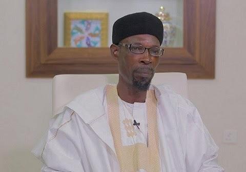 Chief Imam spokesperson replies Alhaji Haruna Attah