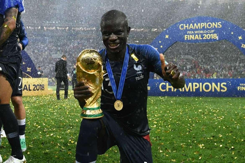 Premier League set for six weeks break for 2022 World Cup in Qatar