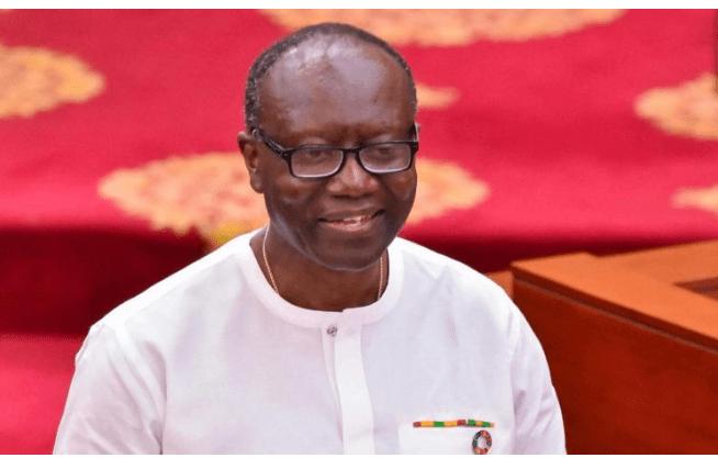 Agyapa Royalties deal to be sent back to Parliament soon – Ken Ofori-Atta