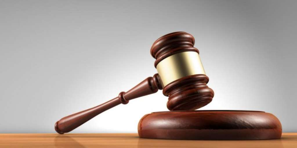 Senior Military Commander in court for contempt