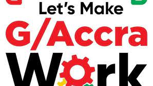 Let Make Accra Work