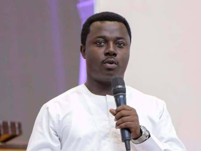 Remain focused on your mission – Rev. Fordjour to Technical Universities